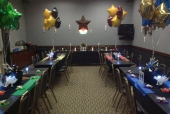 party room3